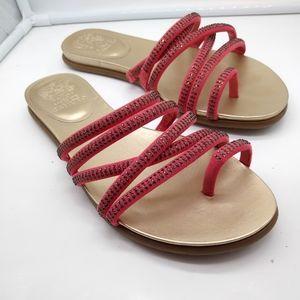 Vince Camuto Ezzina Slide Sandals Women's 9